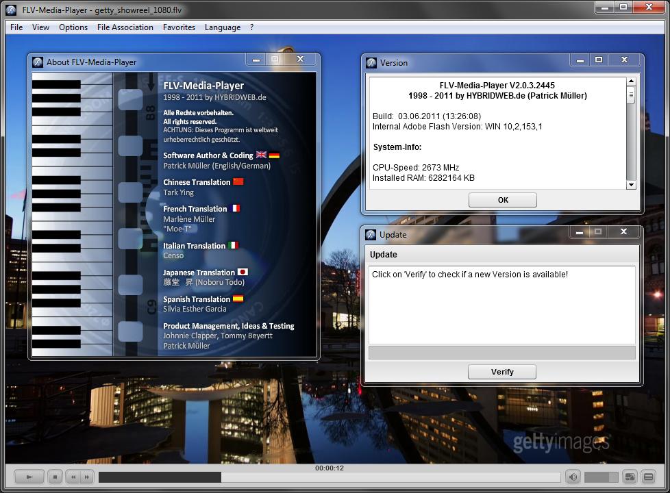 Download flv-media player free latest version.